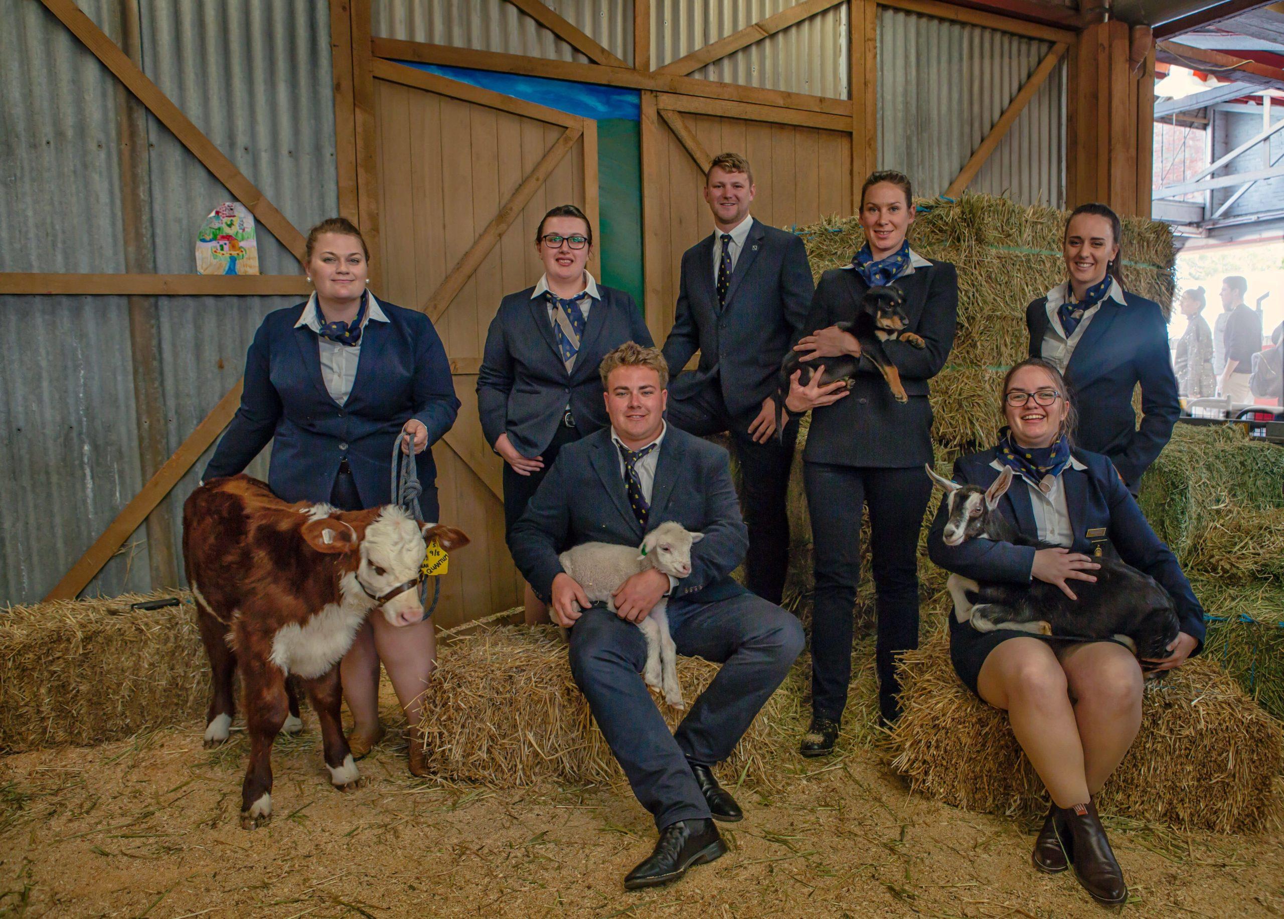 2019 Rural Ambassadors