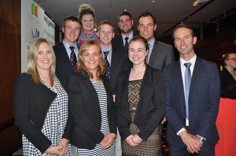 Celebration of Past Young Rural Ambassador Winners – 2006-2014
