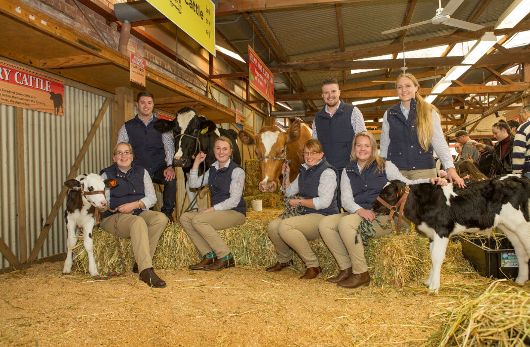 2017 Rural Ambassador Finalists