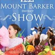 Mount Barker Show