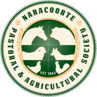 Naracoorte Show